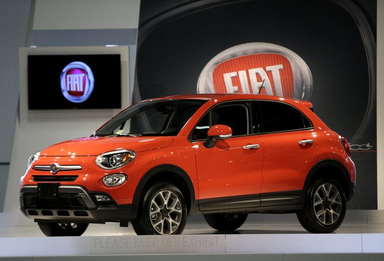 Image: Fiat