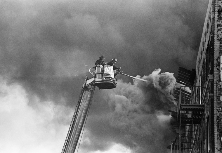 Image: Firefighters