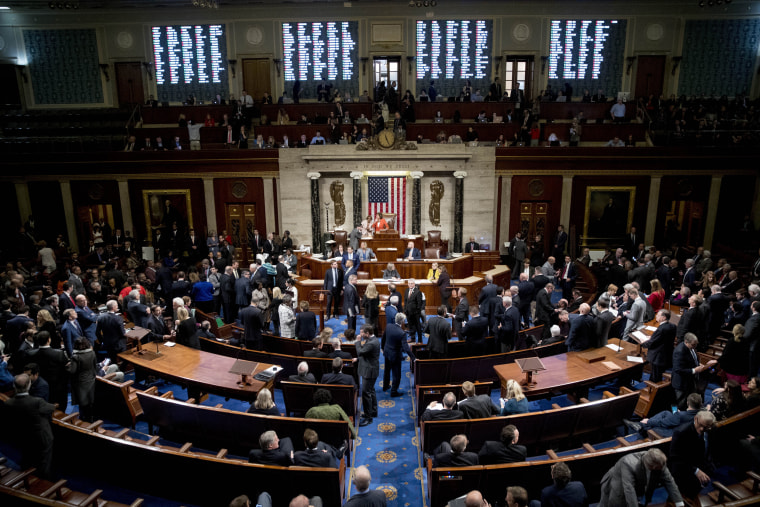 Image: House Chamber