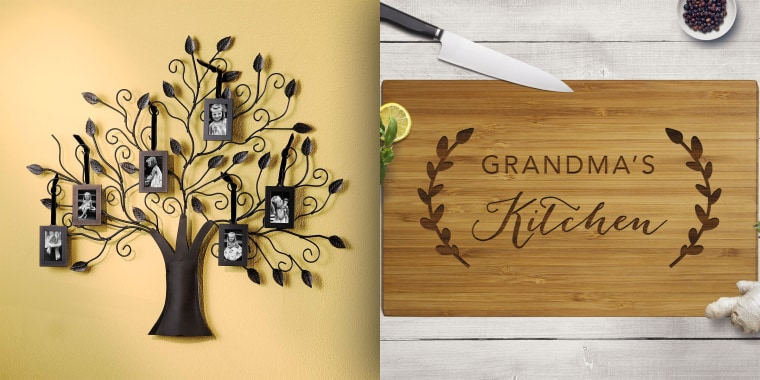 27 Unique Gift Ideas For Grandma 2019
