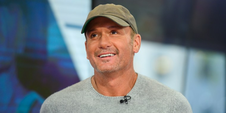 """Tim McGraw's new music video for """"Gravy"""" features old home movies."""
