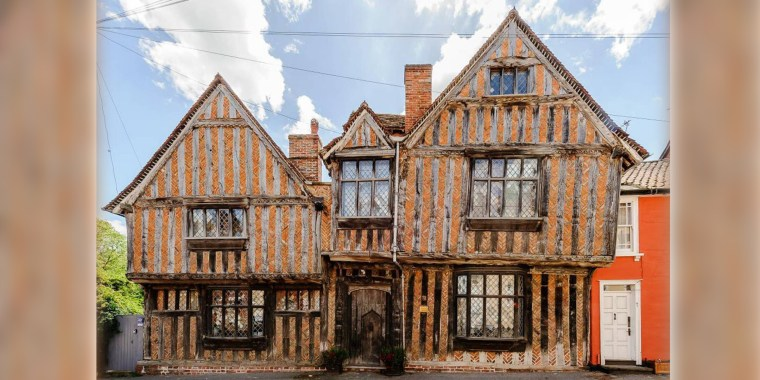 You can stay overnight in Harry Potter's childhood home