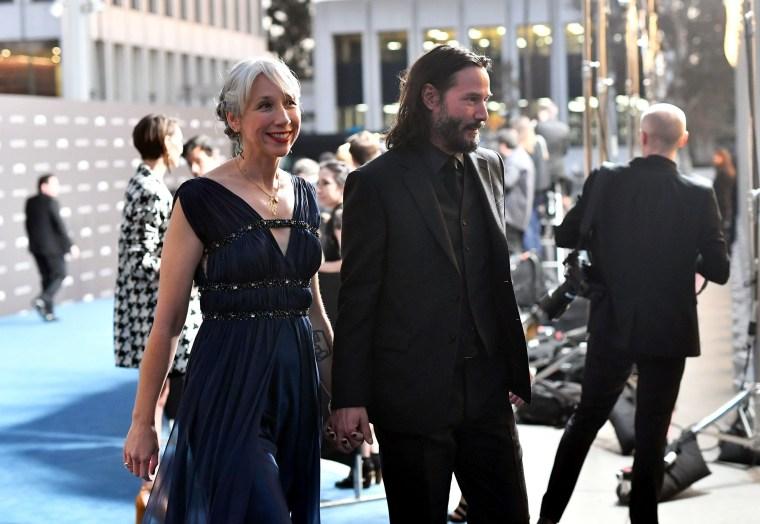 2019 LACMA Art + Film Gala Honoring Betye Saar And Alfonso Cuar?n Presented By Gucci - Inside
