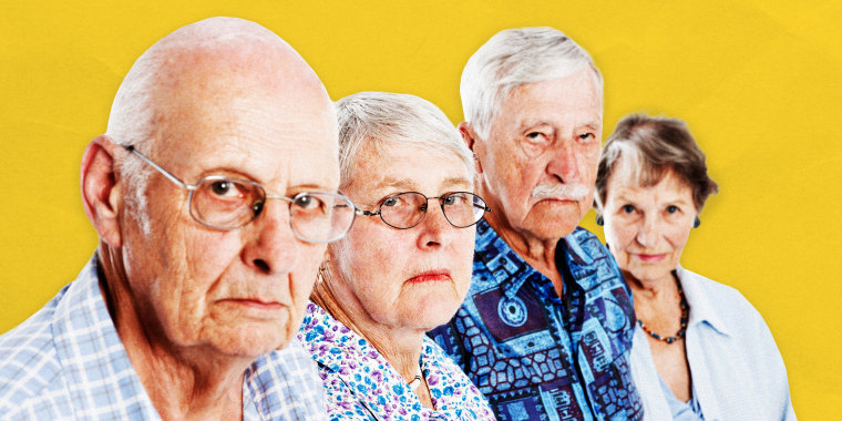 'OK boomer' is dividing generations. What does it mean?
