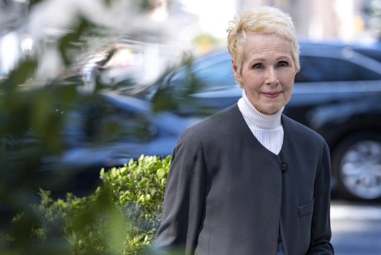 E. Jean Carroll sued Trump for defamation as a last resort. Blame the statute of limitations.
