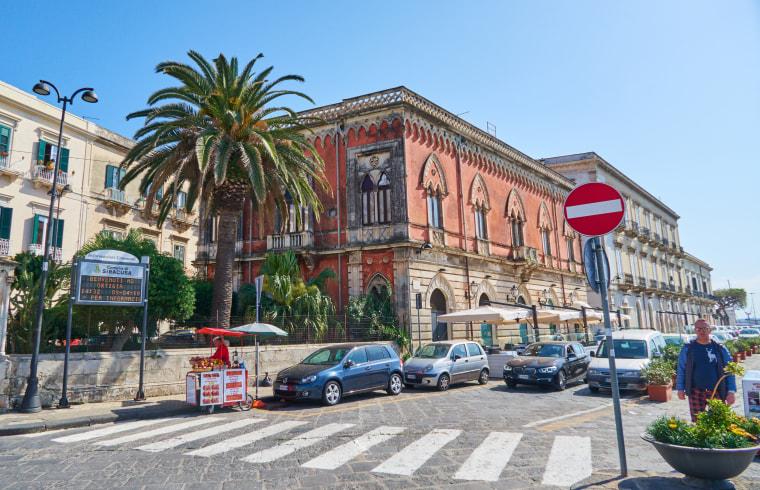 Image: Sicily