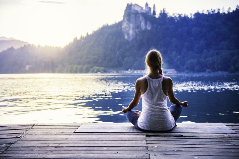 Meditation benefits: This practice may help you respond better to mistakes