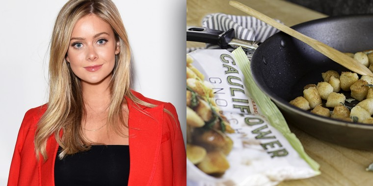 'Bachelor' star roasted over her hilariously wrong pronunciation of gnocchi