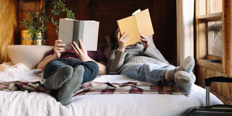 10 new books to read this winter
