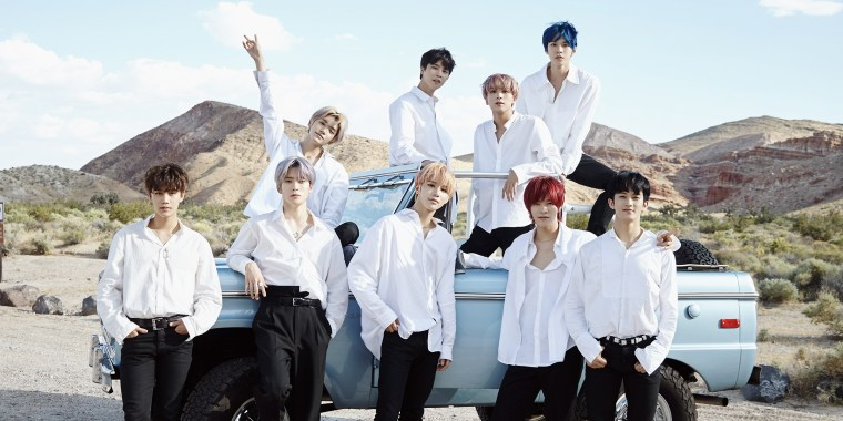 NCT 127 is taking over the plaza with a live concert on November 29!
