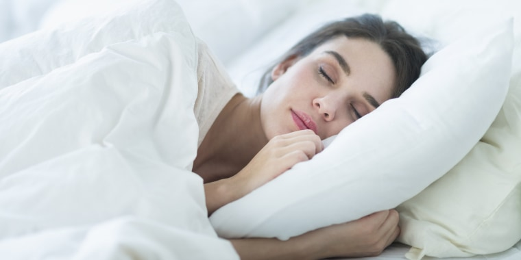 Your pillow might be preventing you from getting a good night's sleep.