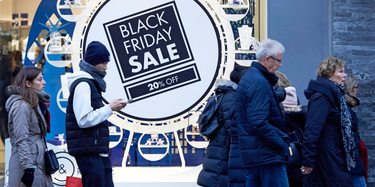 Planning in advance is the key to success on Black Friday.