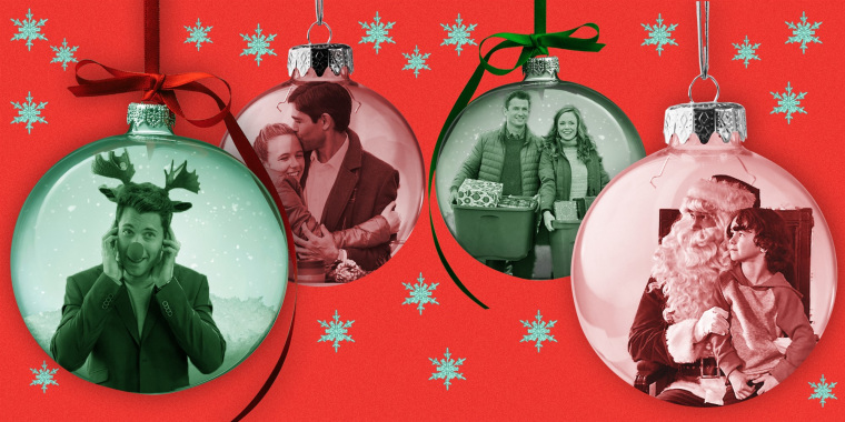 The Hallmark Channel and Hallmark Movies & Mysteries are going all-out for Christmas 2020 with 40 new features between them.