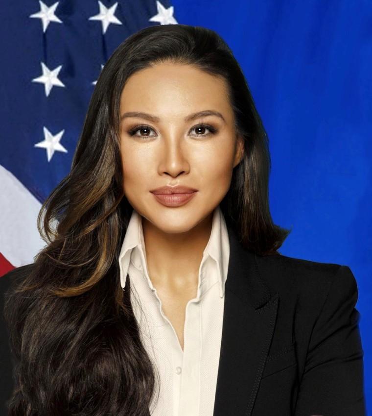 Senior Trump admin official Mina Chang resigns after embellishing resumé