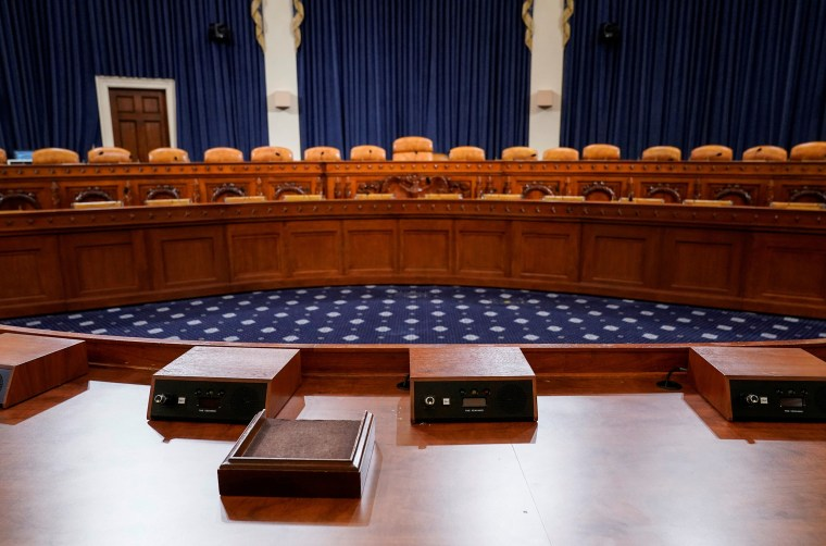 The impeachment hearings could turn out to be more unpredictable than you think