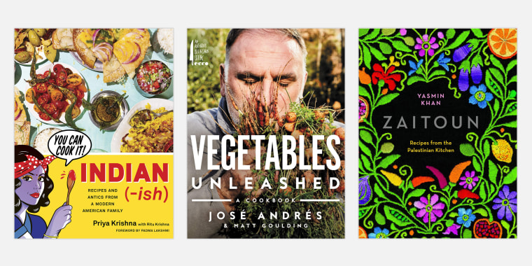 Image: Cookbooks