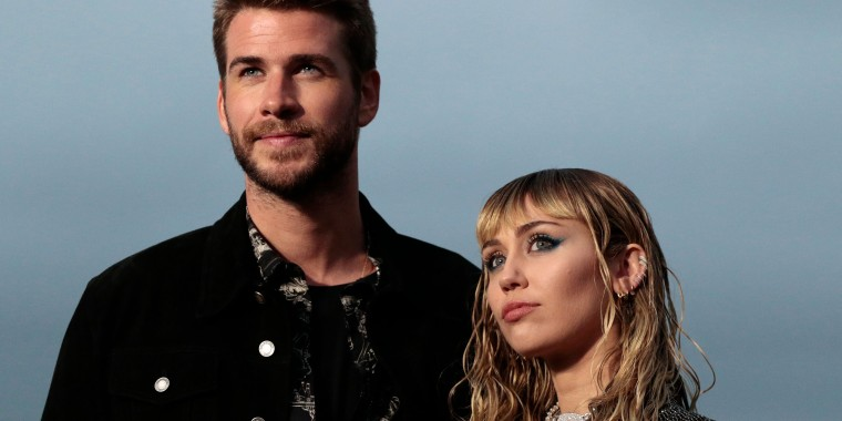 Sister-in-law says Liam Hemsworth 'deserves much better' after Miley Cyrus marriage