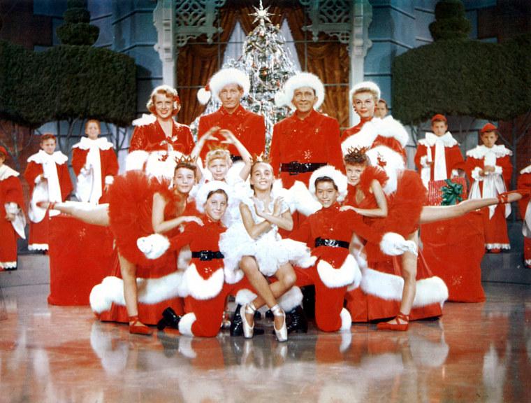 christmas musicals, christmas films, best christmas films with music, greatest christmas movies, christmas movies to stream, christmas movies on netflix