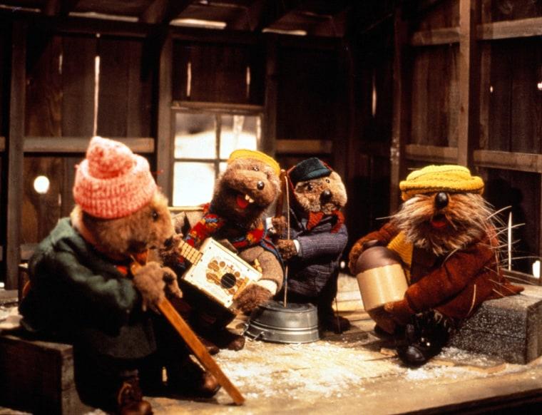 рождественские фильмы для детей