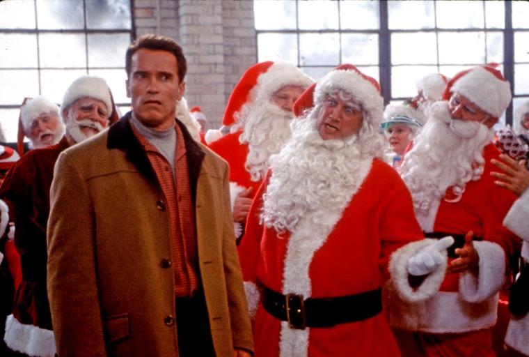 комедии, рождественские фильмы, недавние рождественские фильмы, семейные рождественские фильмы
