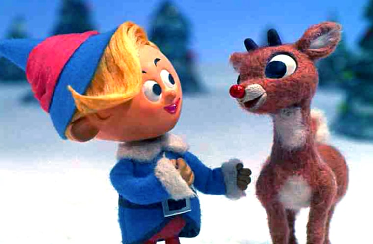 rudolph the red nosed reindeer, classic christmas films, kids christmas movies