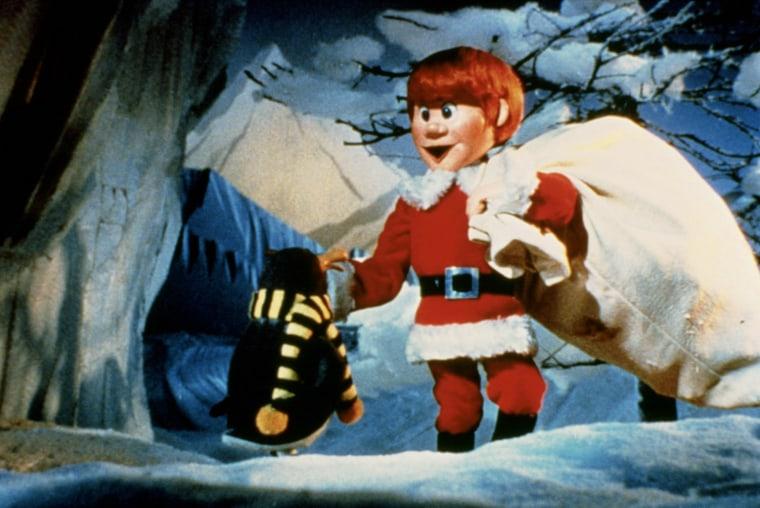 рождественские фильмы для детей, семейные рождественские фильмы