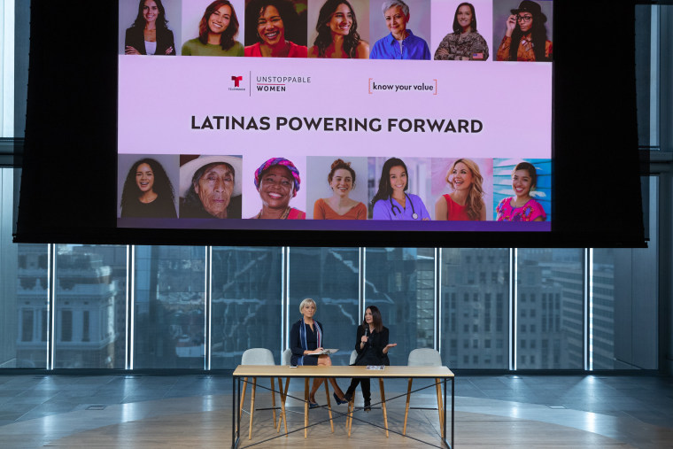 Equal Pay Day isn't equal — Latinas are hit hardest with wage gap