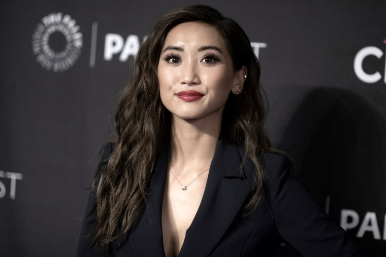 'Crazy Rich Asians' director denies Brenda Song was told she wasn't 'Asian enough' for film