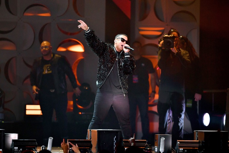 Daddy Yankee opens a reggaeton museum in Puerto Rico