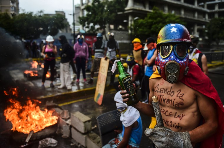 As Venezuela's economy struggles, some of its citizens turn to a lucrative gig: Cybercrime