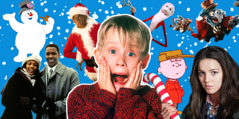 Find the most famous holiday movies to stream, Christmas films for kids and more to watch with TODAY.com's 2019 Christmas movie guide.