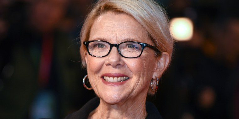 Annette Bening opens up about her transgender son: 'I'm very, very proud'