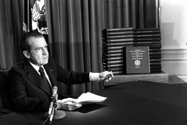 Image: Richard Nixon