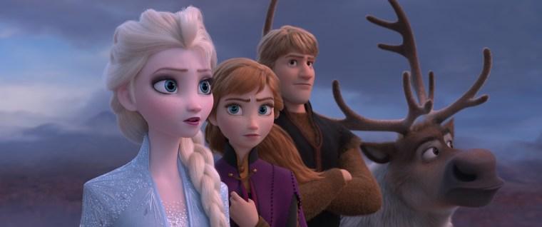 Image: Disney's Frozen 2