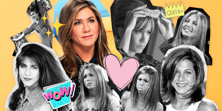 Image: Jennifer Aniston comes off as a friendlier, wiser, and realer than any other celebrity around.