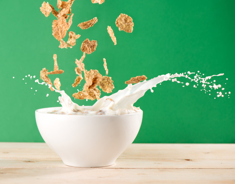 Breakfast cereal often finds itself in the crossfire between added sugar and refined grains, but it deserves another look.