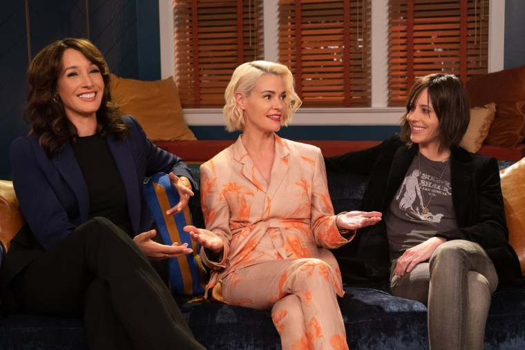 Images: The L Word