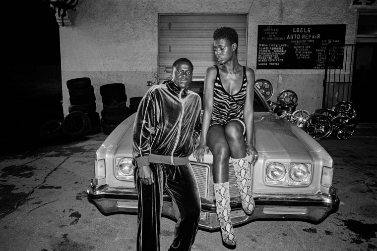 Image: Queen and Slim