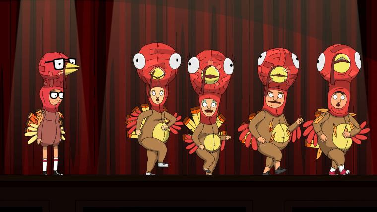 "FOX's ""Bob's Burgers"" - Season Seven"