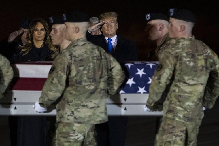 Image: U.S. Army members