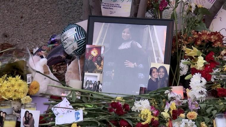 IMAGE: Ruth George memorial