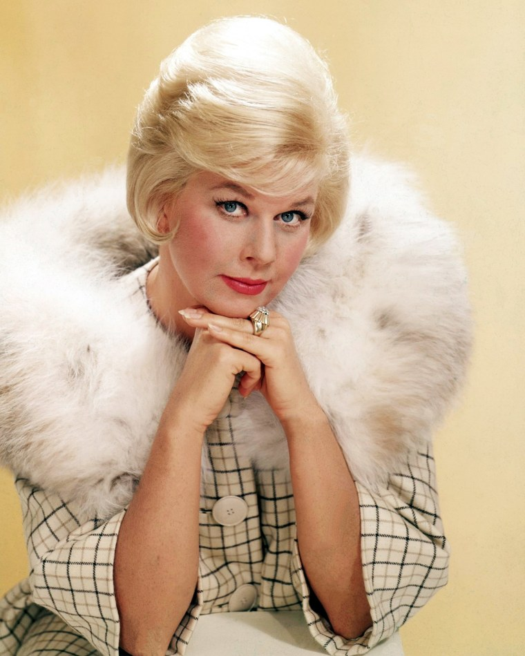 Image: Doris Day