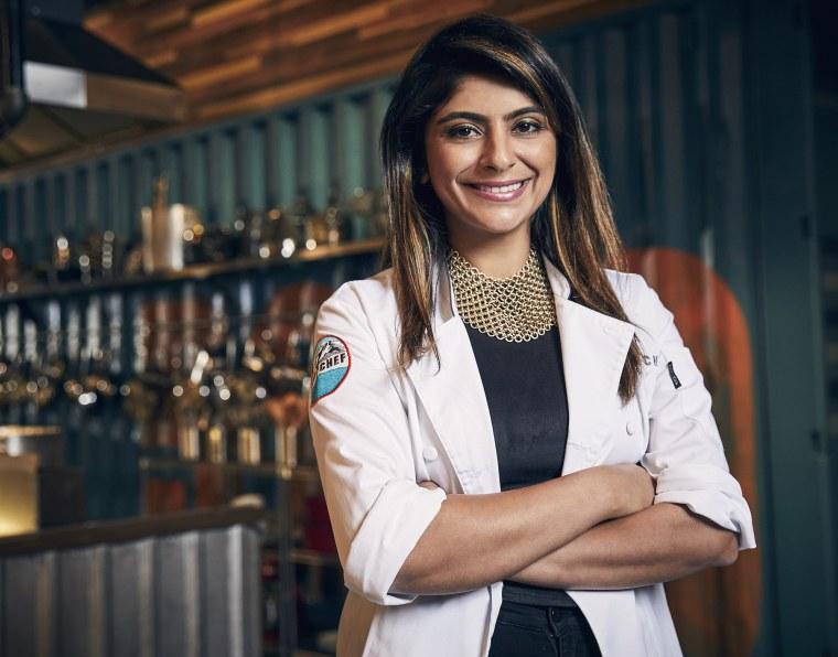 Image: Top Chef - Season 15