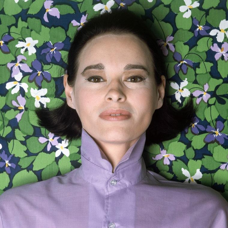 Image: Vogue 1968