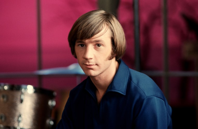 Peter Tork Of The Monkees