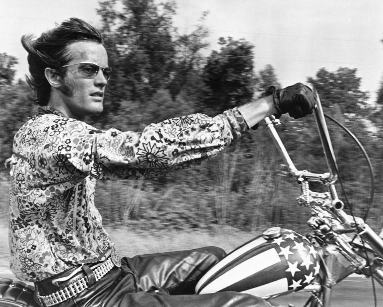 Image: Easy Rider