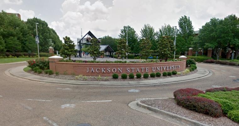 Jackson State University in Jackson, Miss.