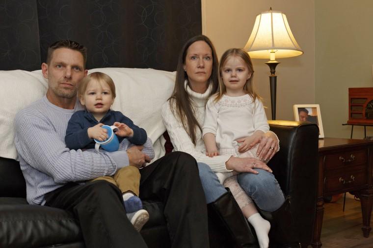 Image: Parker family