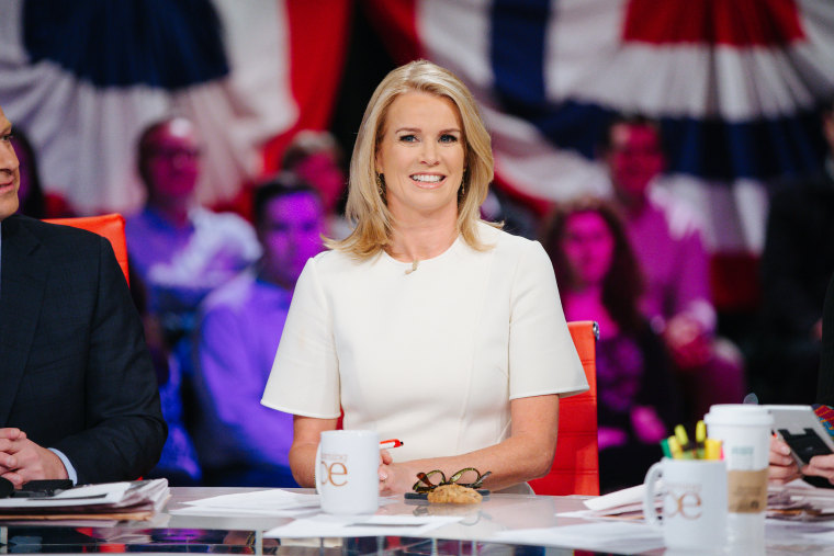 "Journalist, author and broadcaster Katty Kay on ""Morning Joe"""