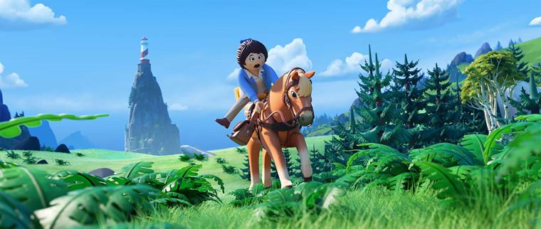 Image: Playmobil: The Movie